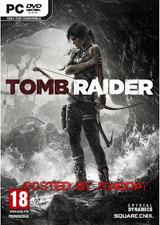 Download Patch Tomb Raider Update 1.01.743.0