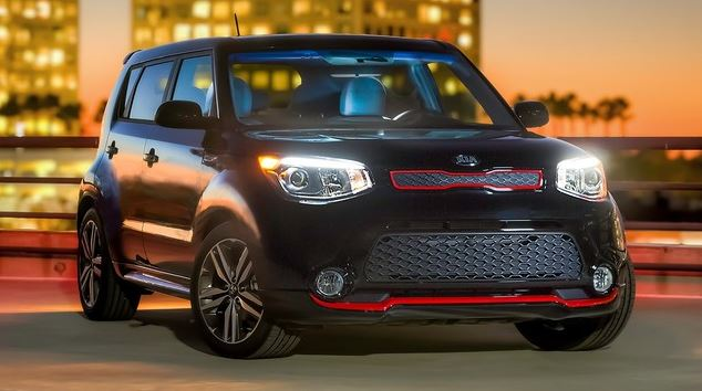 2017 Kia Soul EV Reviews