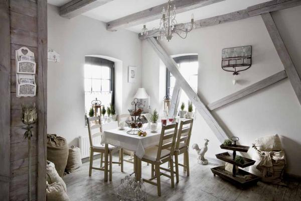 Un molino de harina reconvertido en vivienda decorar tu for Foro de decoracion facilisimo
