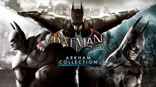 تسريب تفاصيل تجميعة Batman: Arkham Collection قادمة في تاريخ قريب جدا ، إليكم محتواها ..