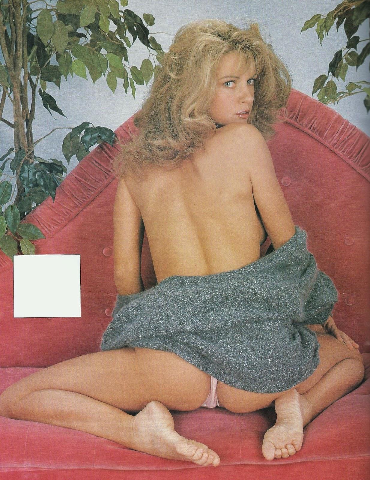 Gail Harris Nude 52