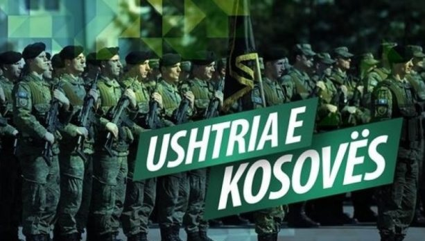 Vulin considers the Kosovo Army as threat to region
