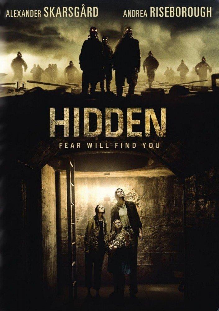 Hidden (2015) ซ่อนนรกใต้โลก [HD][พากย์ไทย]