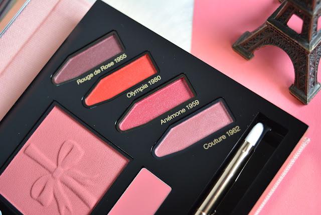 Lancôme Olympia's Wonderland Makeup Palette