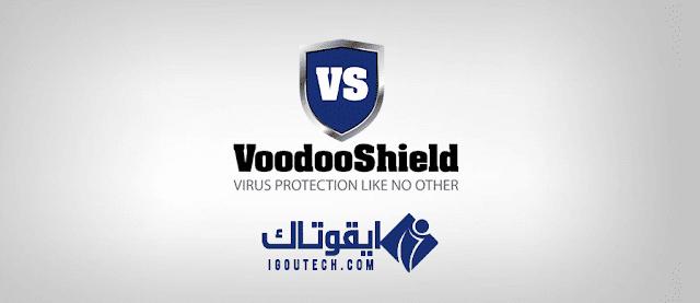 VoodooShield Pro igoutech