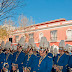 Concierto en la Hermandad del Baratillo por La Banda del Sol 2.013