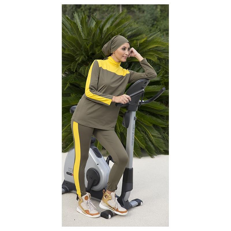 Hijab Style Top 10 Des Plus Belles Tenues Sport Femme Voilee 2017 Hijab Et Voile Mode Style