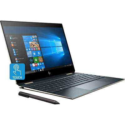 HP Spectre X360 13-AP0023DX Drivers