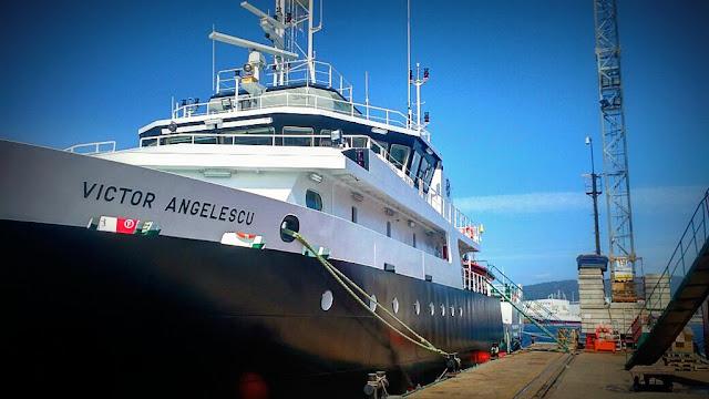 El Ministerio de Agroindustria tendrá un nuevo buque de investigación