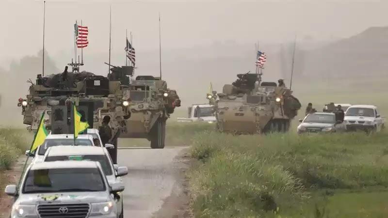 Ο Πούτιν έσωσε Αμερικανούς στρατιώτες από τους Ανουνάκι, στην Συρία, σύμφωνα με παράξενους ισχυρισμούς