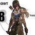 Cultura Croft #8 - Francine Caroline