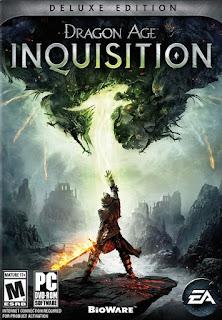 Dragon Age : Inquisition Digital Deluxe PC
