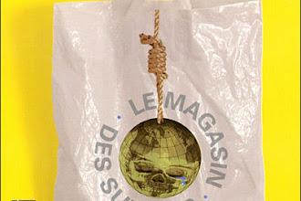 Lundi Librairie : Le Magasin des Suicides - Jean Teulé