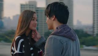Cerita Film Surat Cinta untuk Starla yang Lucu dan Romantis
