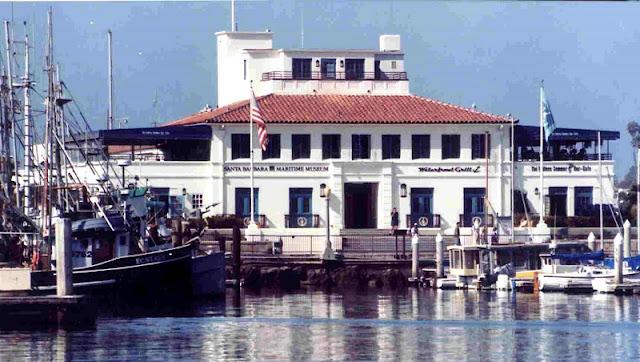 O que ver/fazer em Santa Bárbara Maritime Museum