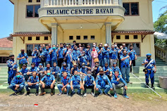 DPC Badak Banten Bayah Resmi Dikukuhkan