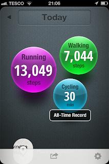 Running-Moves-app
