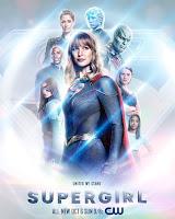 Quinta temporada de Supergirl