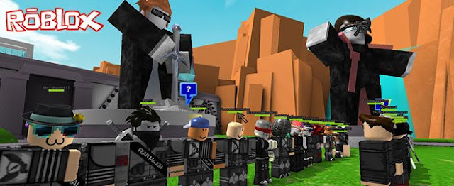 Roblox Android Apk