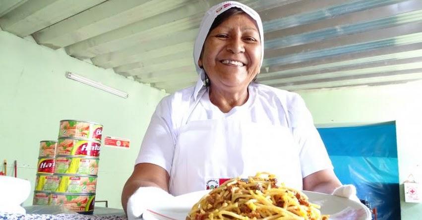 QALI WARMA: Conoce el rol trascendental de los Comités de Alimentación Escolar (CAE) en Ica - www.qaliwarma.gob.pe