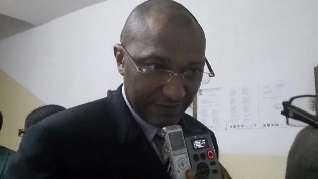Cameroun: Seydou Mbombo Njoya élu président de la Fécafoot