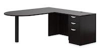 Executive Corner Desk by Offices to Go
