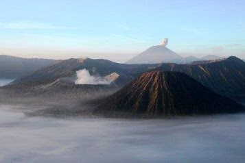 Wisata Alam: Pendakian Gunung Bromo di Jawa Timur