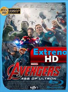 Vengadores: La era de Ultrón (2015) HD [1080p] Latino [GoogleDrive] DizonHD