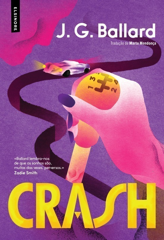 crash by j g ballard Crash (paperback) the definitive cult, post-modern novel - a shocking blend of  violence, transgression and eroticism - reissued with a new introduction from.