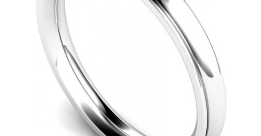 The Concept of His and Hers Wedding Rings