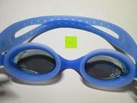innen: »Barracuda« Schwimmbrille, 100% UV-Schutz + Antibeschlag. Starkes Silikonband + stabile Box. TOP-MARKEN-QUALITÄT! Große Farbauswahl.