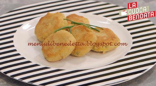 La Cuoca Bendata - Polpettone di trota salmonata ricetta Parodi