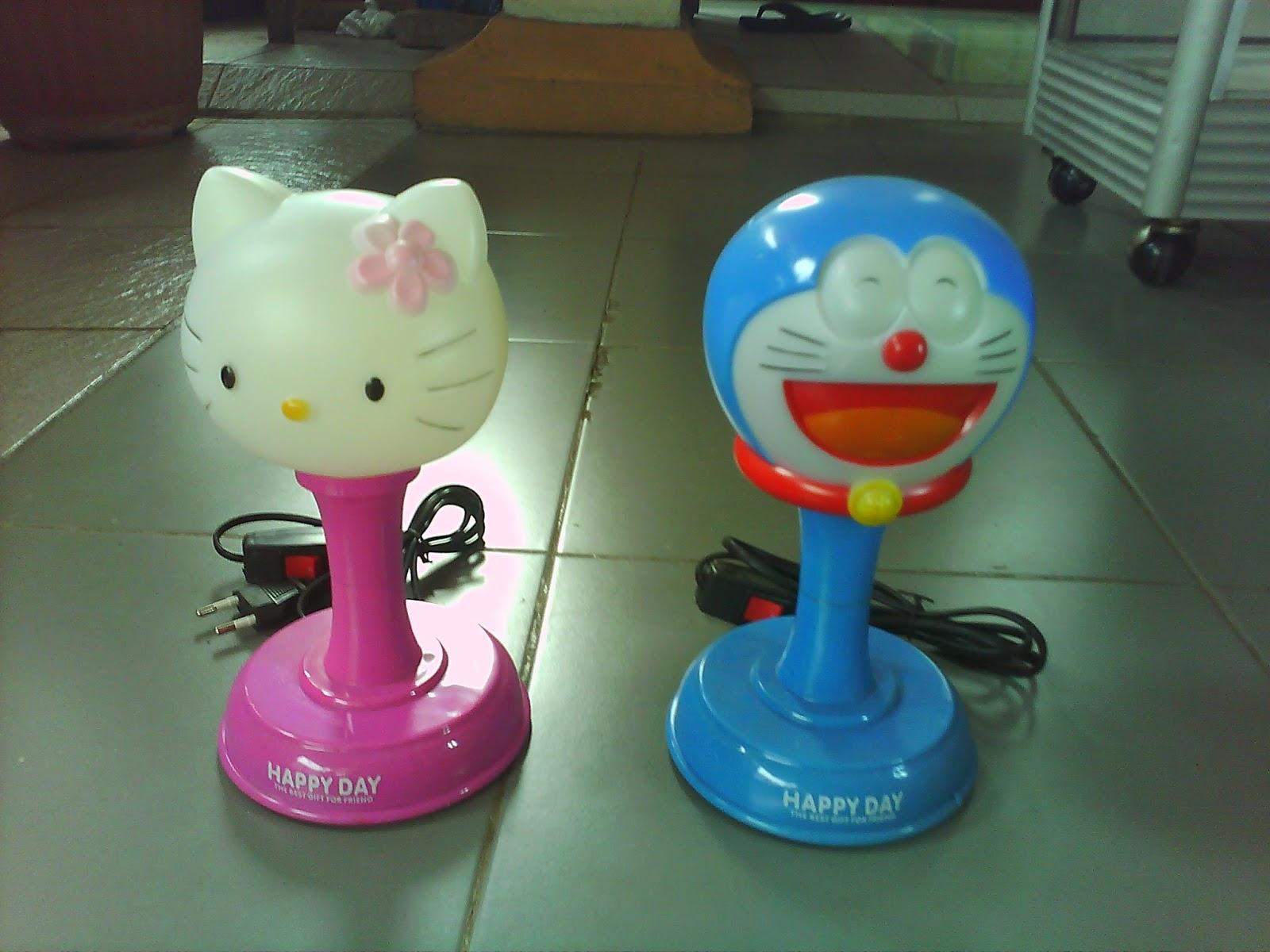 Jual Mainan Doraemon