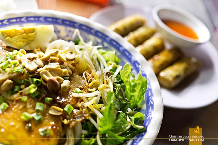 Hoi An Mi Quang