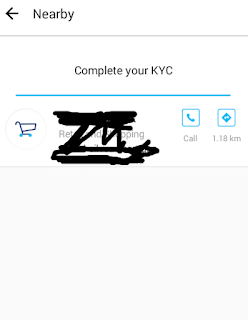 Paytm Kyc center near me