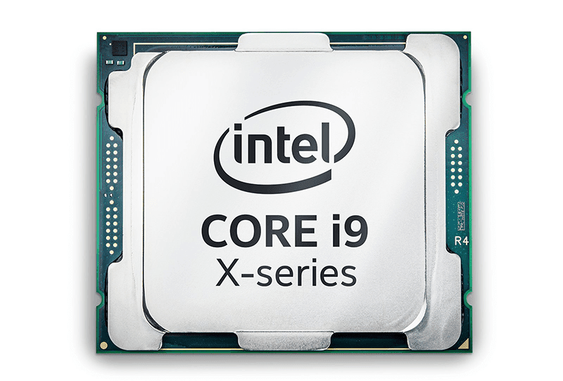 Intel Launches Core i9 Extreme Edition With 18 Cores For USD 1999!