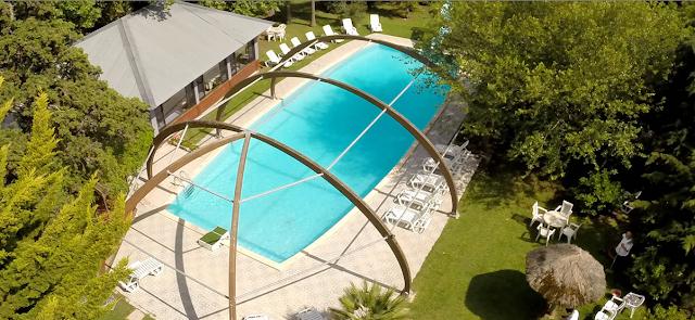 Hoteles en Colonia con piscina climatizada