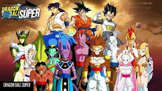 Goku and Frieza vs Jiren: Dragon Ball Super