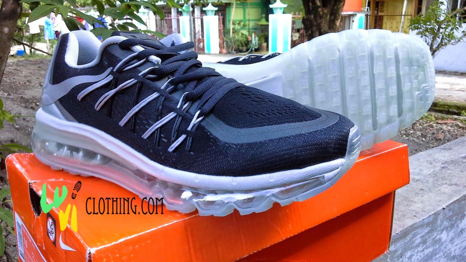 timeless design 36ee3 d6ebc greece harga sepatu nike air max 2014 hitam a1102 4cb6d