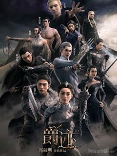 Tước Tích - L.O.R.D: Legend of Ravaging Dynasties (2016) | Full HD VietSub Thuyết Minh