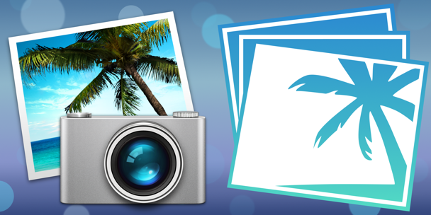 iPhoto for PC Windows and Mac