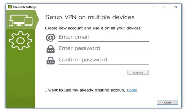 أحصل على VPN سريع و امن لمختلف انظمة التشغيل
