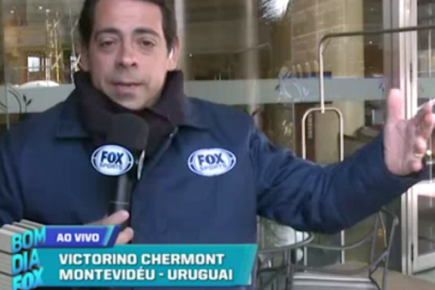 Voo da Chapecoense tinha 21 profissionais de imprensa, 8 eram radialistas.
