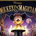 Mickey et le Magicien : Un nouveau spectacle arrive à Disneyland Paris