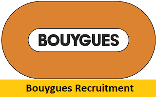 Bouygues Recruitment 2017-2018