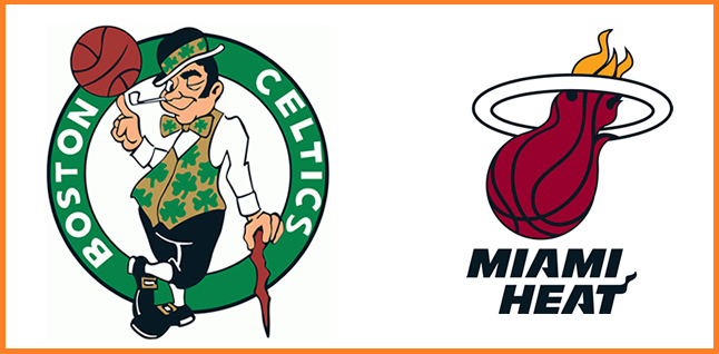 The Basketball Machine The Feed Boston Celtics Vs Miami Heat 10 30 12
