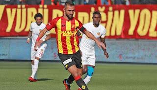 Göztepe - Kayserispor Canli Maç İzle 27 Ocak 2018