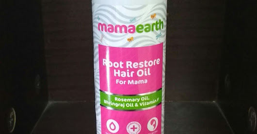 Product Review: Mamaearth Anti Hair Fall Kit