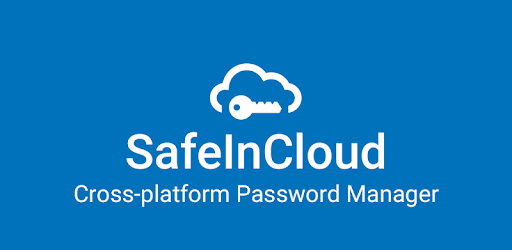 SafeInCloud Pro - Best Android Password Manager Latest Version Free Download