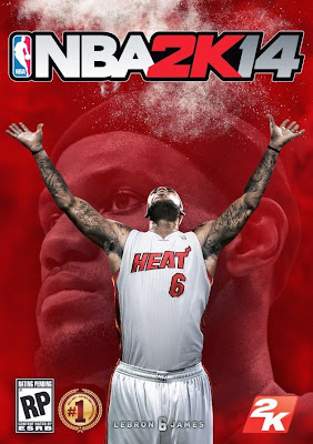 NBA 2K14 (Basketball Game) Single Link Iso Full Version